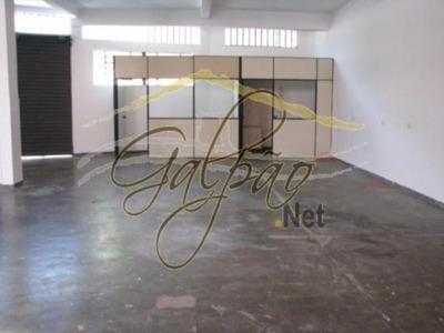 Ga2008 - Alugar Galpão Em São Paulo - Ga2008 - 33873505