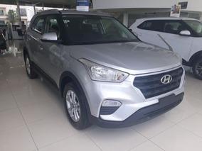 Hyundai Creta 1.6 Attitude Flex Aut. 5p 2019 Okm
