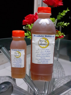 Produto Natural- Mel De Abelha1 Litro