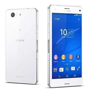 Sony Xperia Z3 Compact Android 6.0.1 A Prova D´agua E Poeira