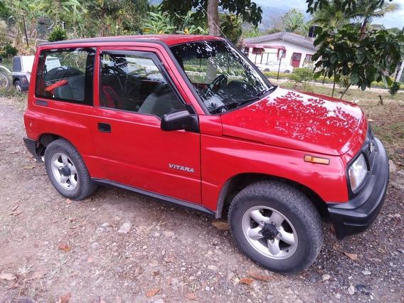 Chevrolet Vitara Nuevo