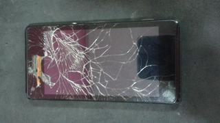 Smartphone Sony Xperia C1904 - No Estado