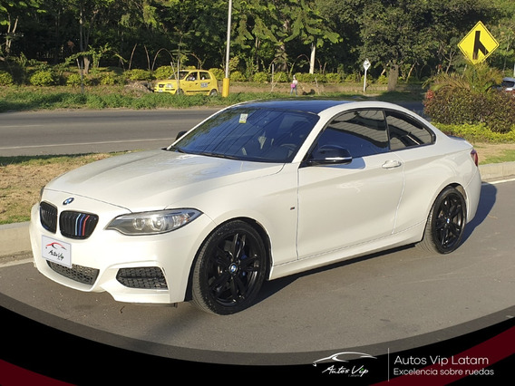 Bmw M235 Coupe
