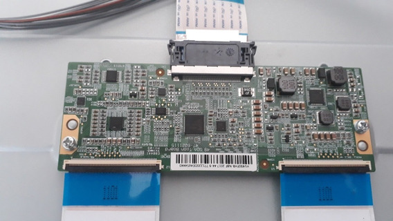 Placa T Com LG 49lj5500