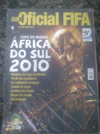 Guia Oficial Fifa - Copa Do Mundo África Do Sul 2010