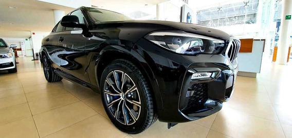 Bmw X6 40i M Sport