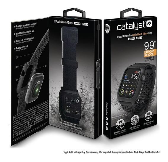 Carcasa Impact Case Apple Watch Series 4-5 40 Mm Catalyst