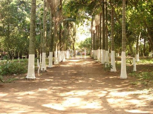 Terreno Em Lageado - Fr1228
