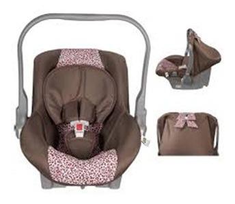 Bebê Conforto Tutti Baby Nino De 0 Até 13kg Oncinha
