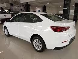 Nuevo Chevrolet Prisma Onix Plus Lt 1.2 2020 Car One Aa