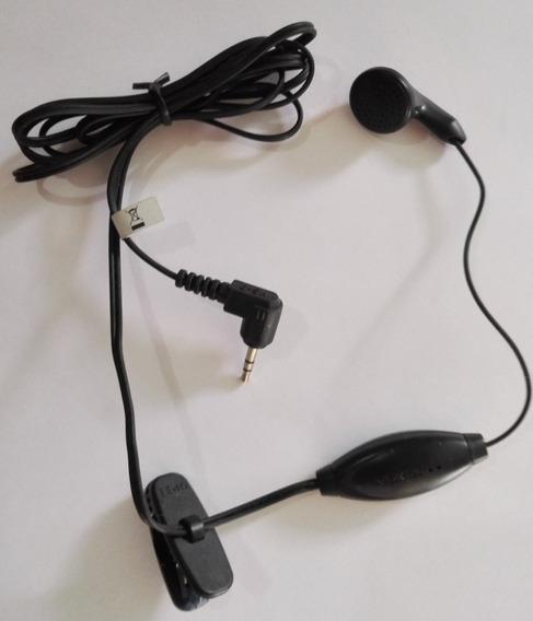 Audífonos Manos Libres Originales