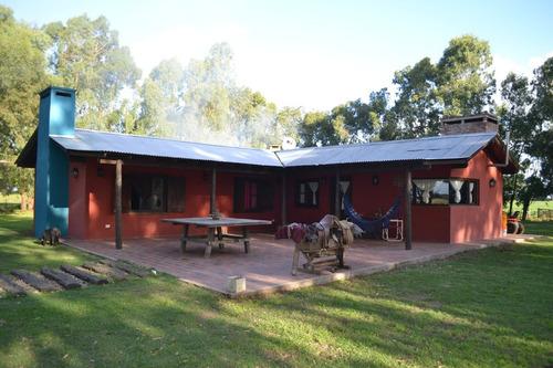 Imagen 1 de 15 de Campo En Gral. Madariaga