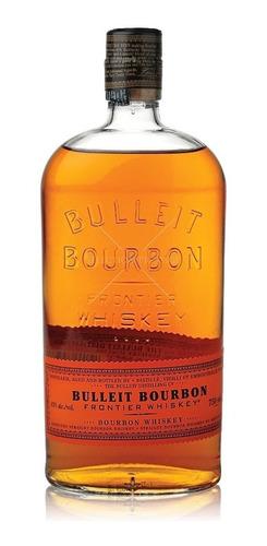 Imagen 1 de 10 de Bulleit . Whisky . 700ml - Tomate Algo® -
