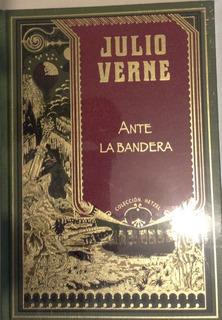 Ante La Bandera | Colección Julio Verne N°11 - Hetzel