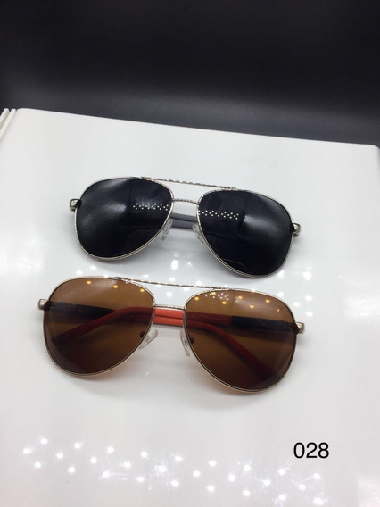 Oculos De Sol Masculino S028