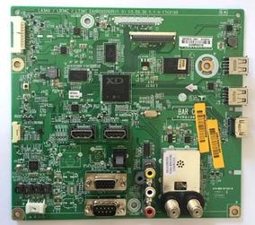 Placa Principal Lg 32ln549c Eax65000005(1.0)