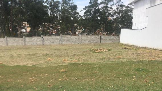 Terreno Em Residencial Central Parque, Salto/sp De 0m² À Venda Por R$ 135.000,00 - Te230738