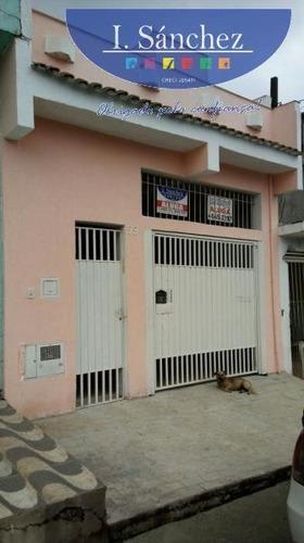 Imagem 1 de 15 de Casa Para Venda Em Itaquaquecetuba, Jardim Altos De Itaquá, 1 Dormitório, 2 Suítes, 1 Banheiro, 2 Vagas - 171104a_1-826772
