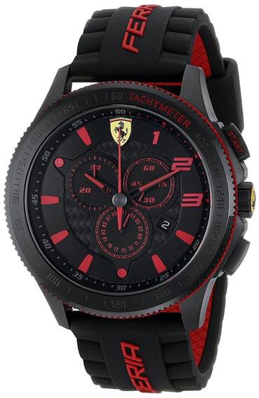 Relógio Ferrari 830138 0830138 Unico No Mercado Livre