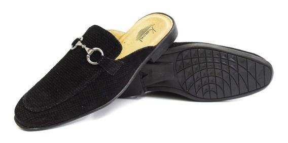 Sapatilhas Mule Plus Size Sandalhas Chinelos Lancamento Jet