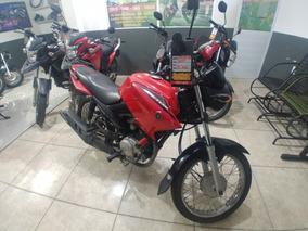 Yamaha Ybr Factor 125 E