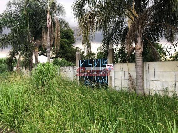 Terreno Para Alugar, 6139 M² Por R$ 7.000,00/mês - Portão - Arujá/sp - Te0391