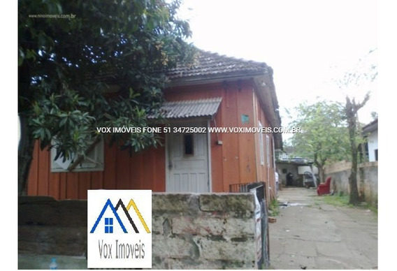 Terreno - Marechal Rondon - Ref: 44661 - V-44661
