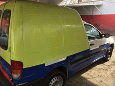 Seat Inca 1.9 Inca D Aa 2001 2 Puertas 44522235