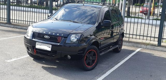 Ford Ecosport 1.6 Xlt Freestyle 2007