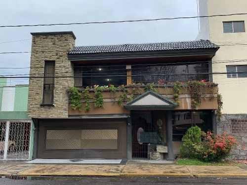 Se Vende Casa En Fracc Jardines De San Manuel