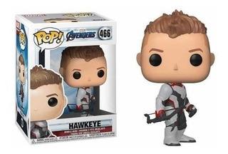 Funko Pop Marvel Avengers Hawkeye 466