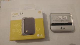 LG Cam Pluss
