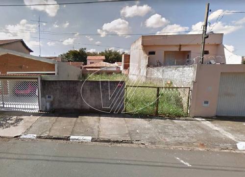 Imagem 1 de 2 de Terreno À Venda Em Parque Via Norte - Te229913