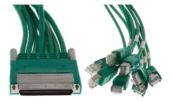 Cabo Cisco - Cab-hd8-async - Série Rs-232