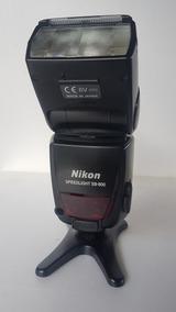 Flash Nikon Sb-800