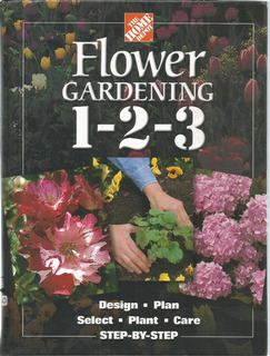 Flower Gardening 1 2 3 - [lea]