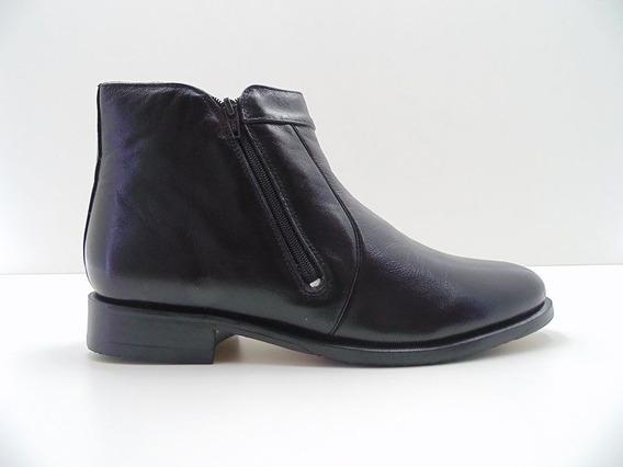 Bota Capelli Boots Em Couro 730