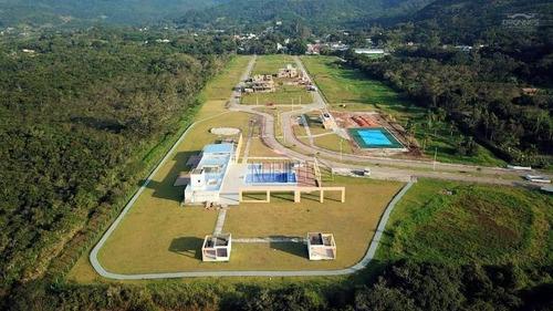 Terreno À Venda, 453 M² Por R$ 498.674,00 - Ratones - Florianópolis/sc - Te0216