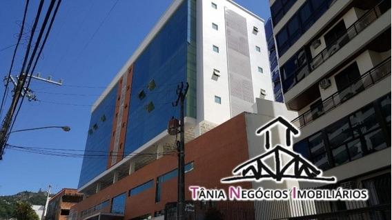Sala Comercial Locaçao Agronomica - 001sl2018