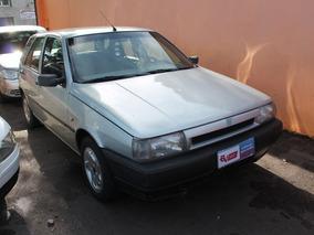 Fiat Tipo 1.6 Ie 1995 Cinza Gasolina