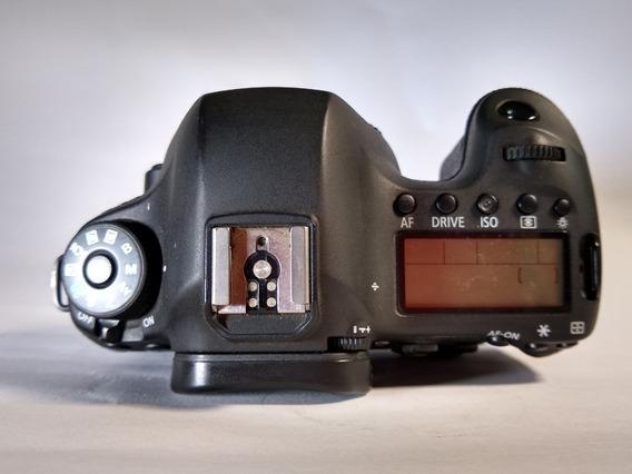 Canon Eos 6d - Dslr Camera - Excelente Estado