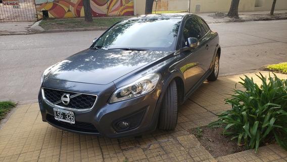 Volvo C30 2.0 145hp Mt P1 Facelift 2012