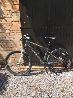 Bicicleta Gt Avalanche 1.0 Talle M