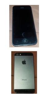 iPhone 5s Perfecto Estado Y Barato