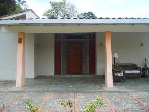 Casa En Venta 20-354