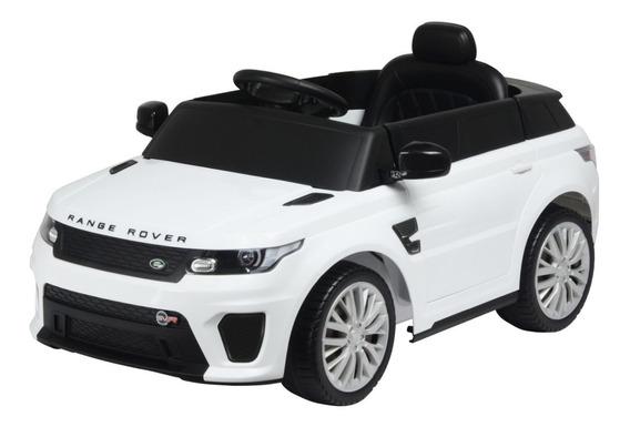 Range Rover Sport Svr A Batería Szz1651r Blanco