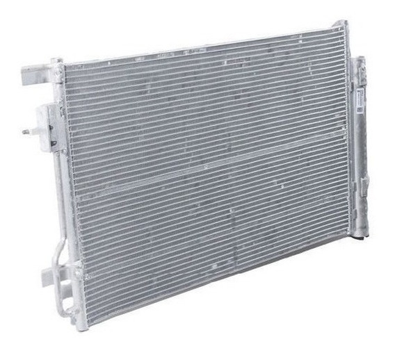 Condensador Ar Condicionado Onix/ Prisma/ Cobalt 52083727