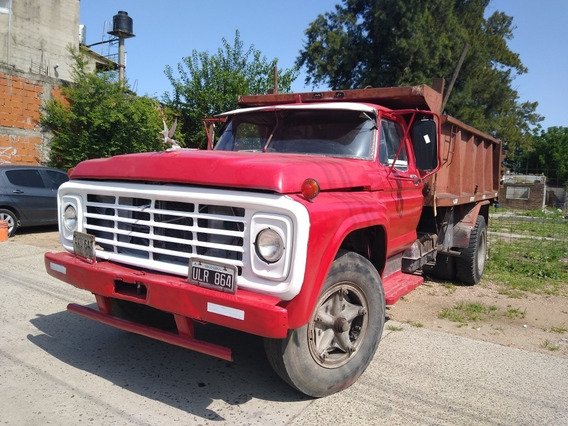 Ford F-7000