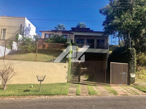 Casa Á Venda E Para Aluguel Em Jardim Botânico (sousas) - Ca008229