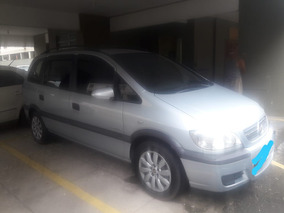 Chevrolet Zafira 2.0 Expression 12/12